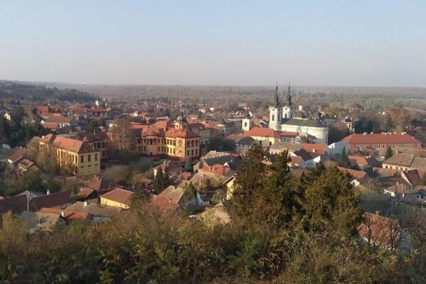 """U Sremskim Karlovcima proglašena vanredna situacija, odložen """"Grožđebal"""""""