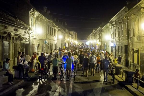 Bogat program druge večeri Festivala uličnih svirača (FOTO)