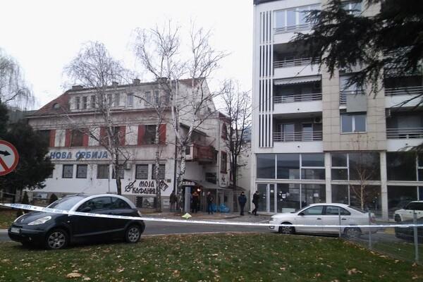 NS: Dva mladića pretučena do smrti u centru grada (FOTO)