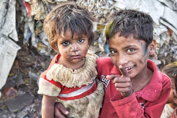 Priključite se akciji povodom Svetskog dana borbe protiv siromaštva