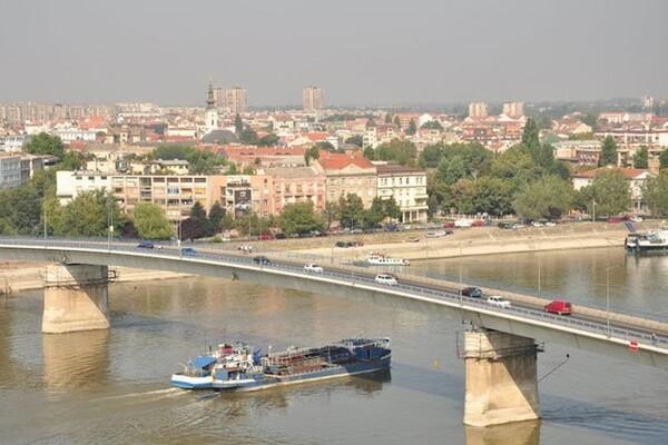 Kvadrat stana u Novom Sadu ispod hiljadu evra