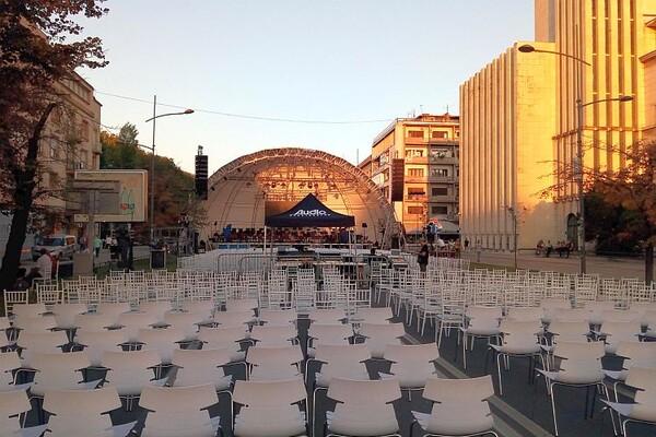 GSP: Koncert na Bulevaru Mihajla Pupina menja trasu više autobuskih linija