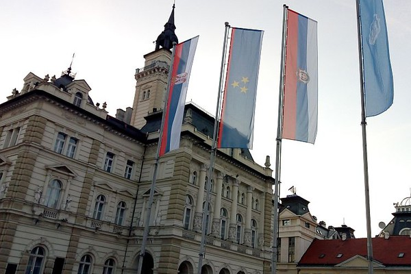 Predlog novog statuta Grada ukida opštine Novi Sad i Petrovaradin
