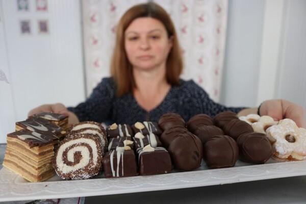 SLATKI PREDAH: Domaći kolači po meri Novosađana (FOTO)