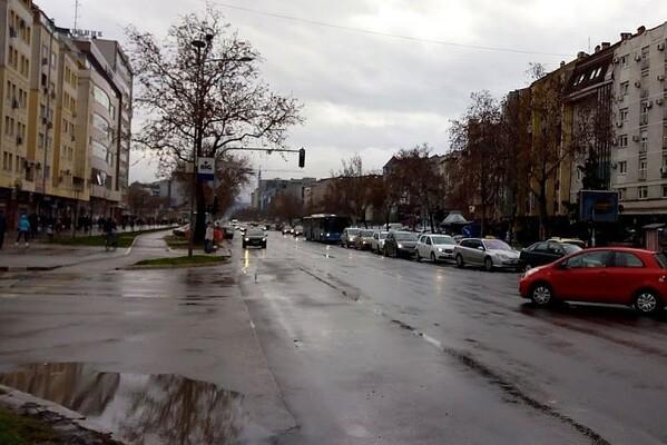 RHMZ: Zahlađenje s kišom dolazi za vikend, svežije i naredne sedmice