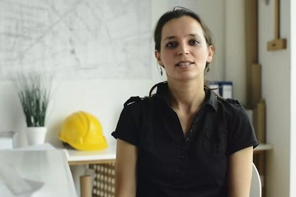Ona je Novosađanka koja zida kuće od blata