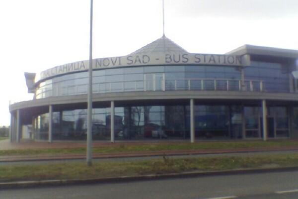 Zbog čuvene autobuske stanice Dević tuži Srbiju u Strazburu