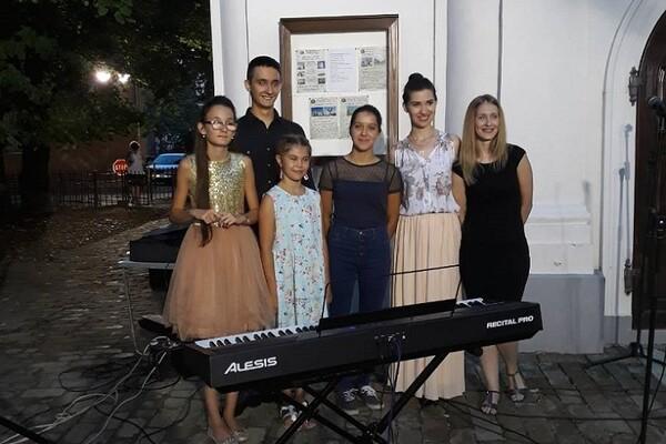 Dunavska sonata obeležila 140 godina od rođenja Isidora Bajića
