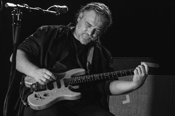 Nikola Vranjković, muzičar: Mnogi su napustili muzičku industriju jer nemaju od čega da žive