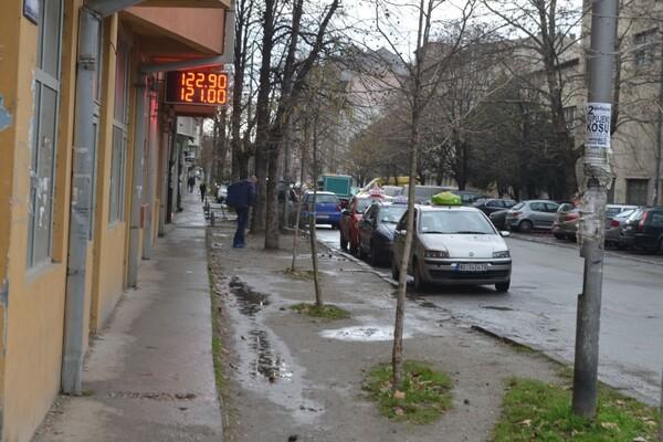 Policija rasvetlila ubod nožem u leđa na Podbari