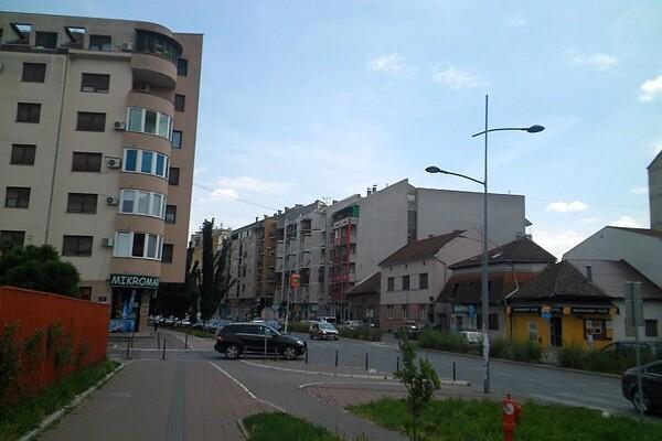 Jednom trakom kroz deo ulice Braće Ribnikar do 31. oktobra