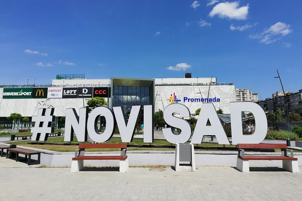 "Shopping Week u ""Promenadi"" povodom Exita"