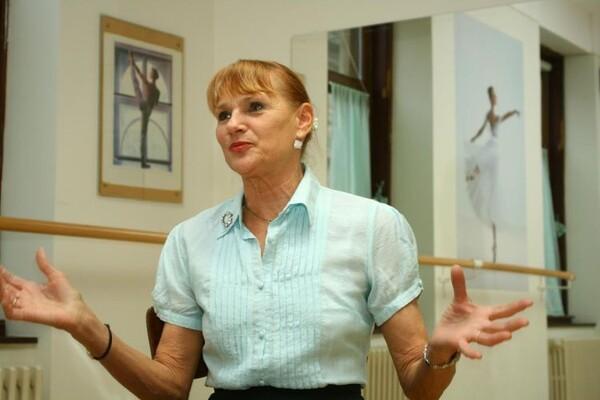 Mira Ruškuc, balerina: Svaki put kad bih kročila pred publiku, desila bi se čarolija posebne vrste