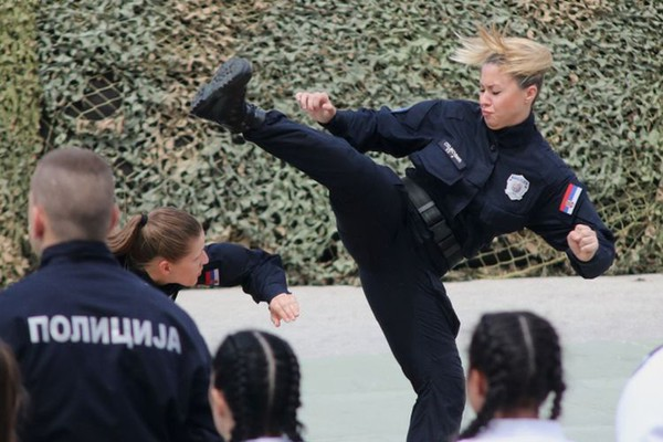 MUP raspisao konkurs za obuku novih policajaca