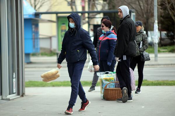 """""""BLIC"""": Od 10. novembra kazne na licu mesta za nepoštovanje epidemioloških mera"""