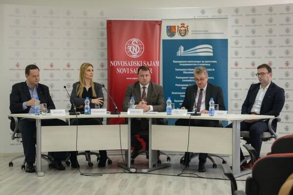 Međunarodni dani energetike i investicija naredne sedmice na Novosadskom sajmu