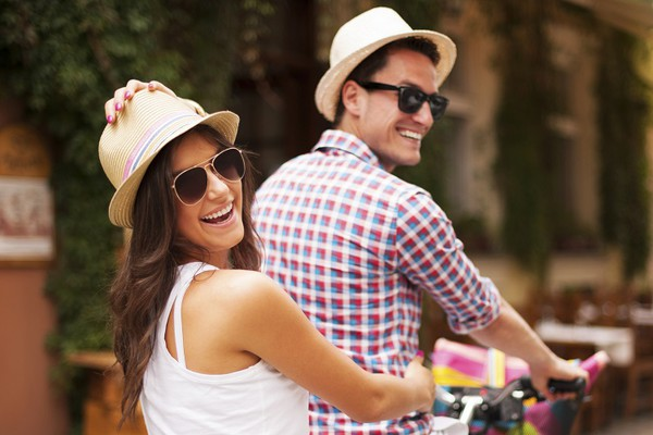 Pet svakodnevnih rečenica srećnih parova