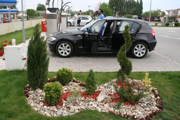 """Akcija u """"Sonaxu"""": Za davaoce krvi – besplatno pranje automobila!"""