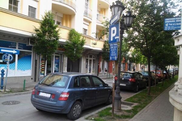 """""""Pauk"""" u Novom Sadu dnevno odnese oko 30 nepropisno parkiranih vozila"""