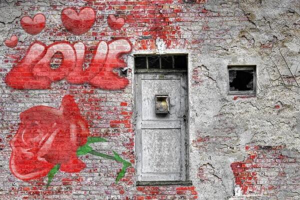 Zid ljubavi iz Novog Sada mapom srca kreće u svet