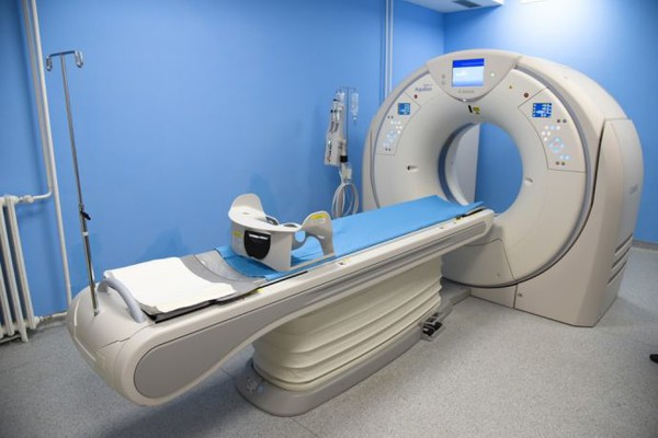 U KCV-u počeli sa radom nova magnetna rezonanca i CT aparat (FOTO)