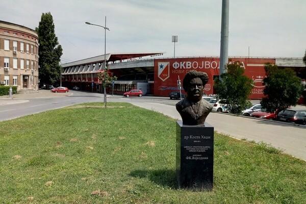 "Srbija dobija šest novih stadiona, za ""Karađorđe"" planirana rekonstrukcija"