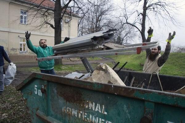 Ekološka i humanitarna akcija u nedelju na Tvrđavi
