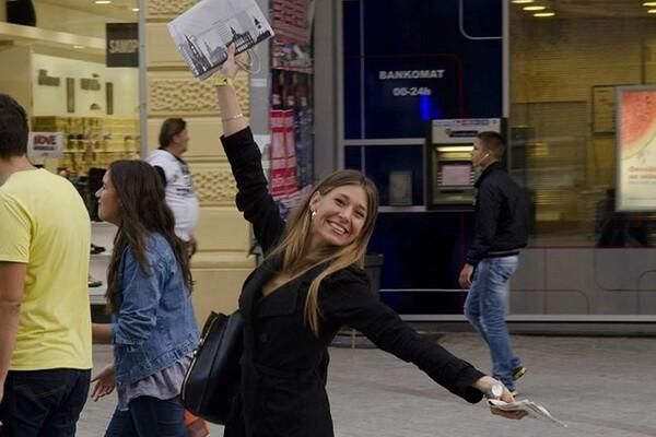 Novosađani: Dani kada je ceo Novi Sad jedna pozornica