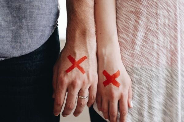 Dvanaest znakova da vam je suprug neveran