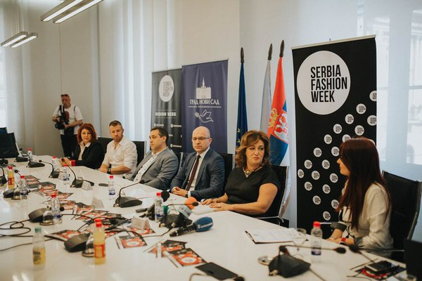 """Serbia Fashion Week'' od 24. aprila na pet lokacija u gradu"