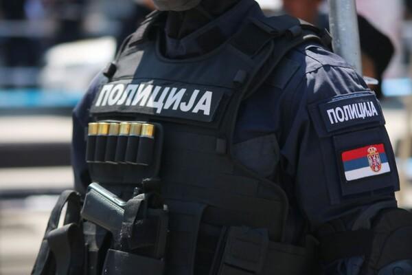 MUP: Uhapšen maloletnik zbog razbojništva i dvojica zbog krađe