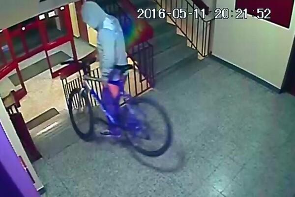 Epilog: Priveden i saslušan kradljivac bicikla na Novom Naselju