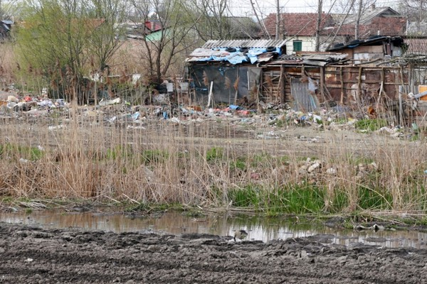 Šta predviđa plan detaljne regulacije naselja Veliki rit?