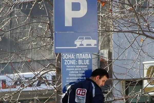 Više gradskih ulica ulazi u sistem naplate parkiranja