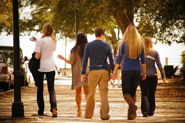 Način na koji hodate ukazuje na moguće zdravstvene probleme