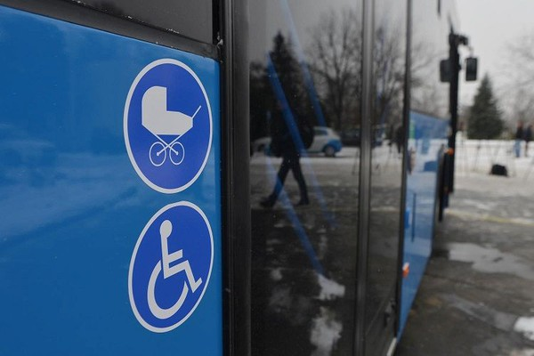 SLOVO ZAKONA: Kontrolori u autobusima ne mogu da legitimišu građane