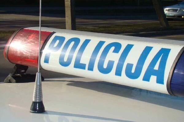 NS: Policija pojačala kontrole, očekuje se novi mafijaški okršaj