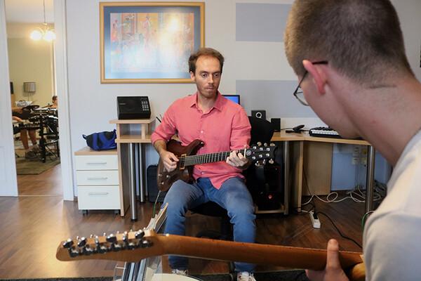 Sklonište od šunda gde se stvaraju kvalitetni muzičari (FOTO)