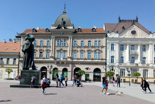 Zaštitnik građana nagradio Novi Sad, Kruševac i opštinu Svilajnac