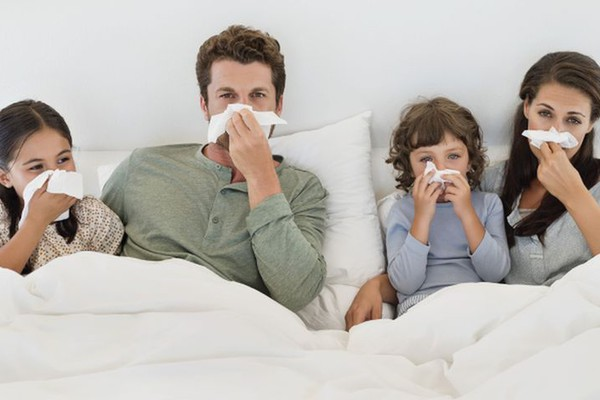 VREME VIROZA: Podignite imunitet cele porodice uz samo jedan sastojak!