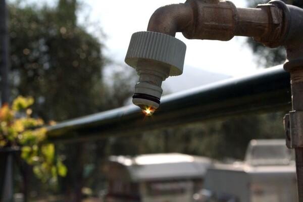 Deo Majevičke ulice bez vode zbog havarije