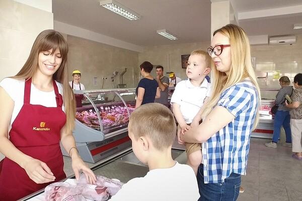 KAMENDIN: Garantovani kvalitet mesa i mesnih prerađevina