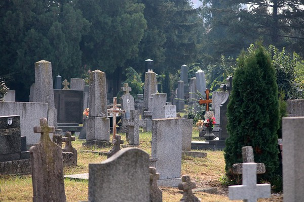 Raspored sahrana i ispraćaja za ponedeljak, 8. jul