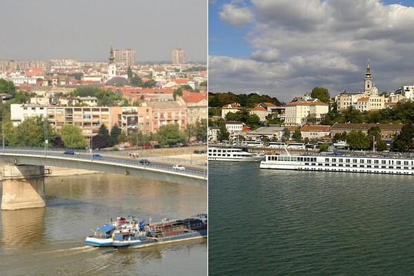 Novi Sad vs Beograd: Šta spaja, a šta razdvaja Neoplantu i Singidunum?