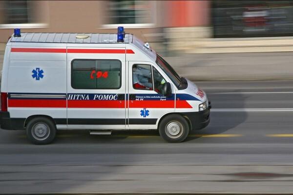 TRAGEDIJA U NOVOM SADU: Muškarac pao sa zgrade, poginuo na licu mesta