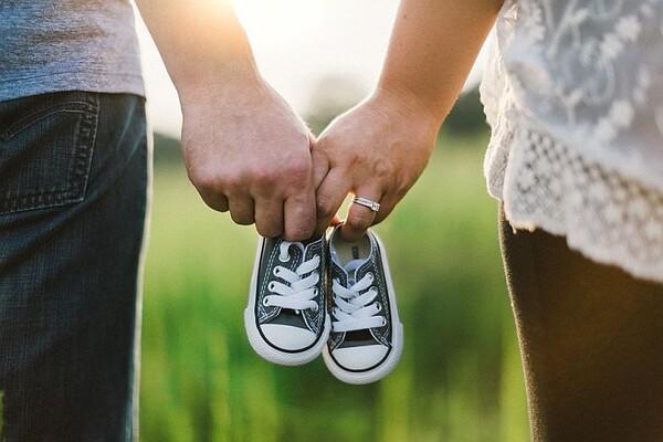 Srećno detinjstvo i stabilan brak