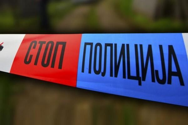 Sukob u Novom Sadu: Preprečio mu put i ušao u automobil