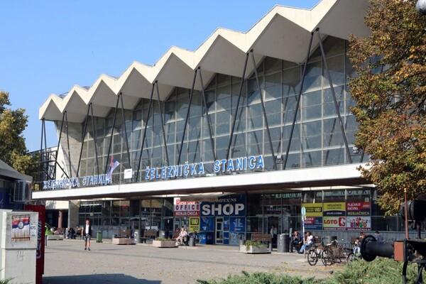 MUP:  U blizini Železničke stanice napali Srbobranca i oduzeli mu mobilni telefon