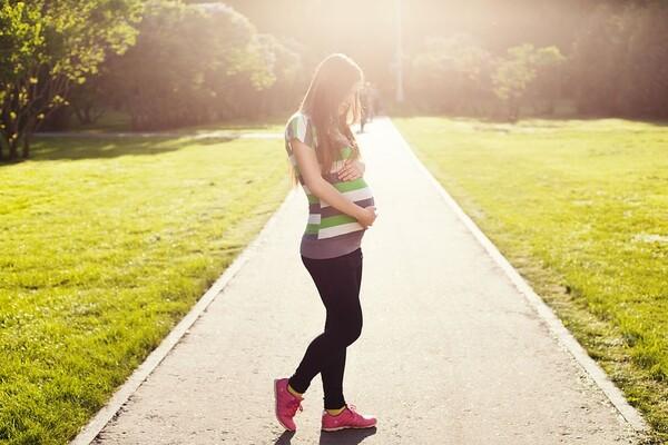 Rekreacija za trudnice