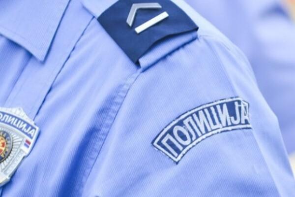 Patrola policije sprečila pokušaj provale na Detelinari